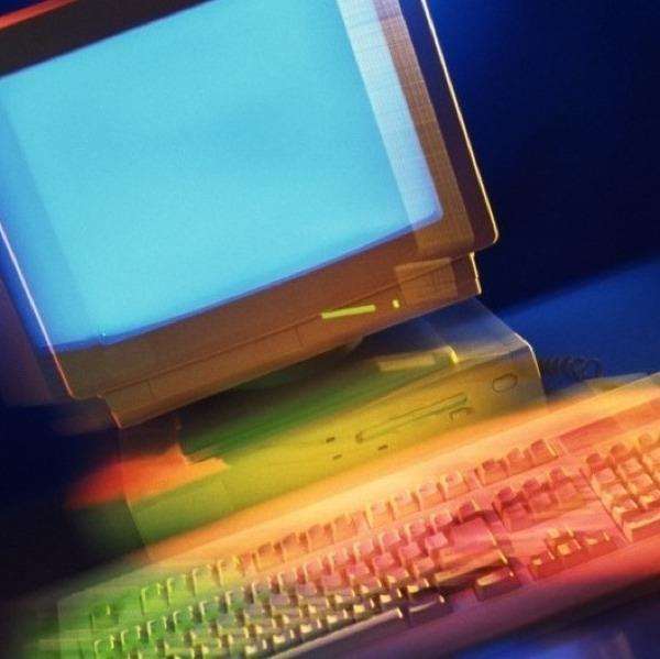 Computer Graphics 101